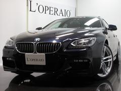 BMW640iグランクーペ MスポーツPKG コンフォートアクセス