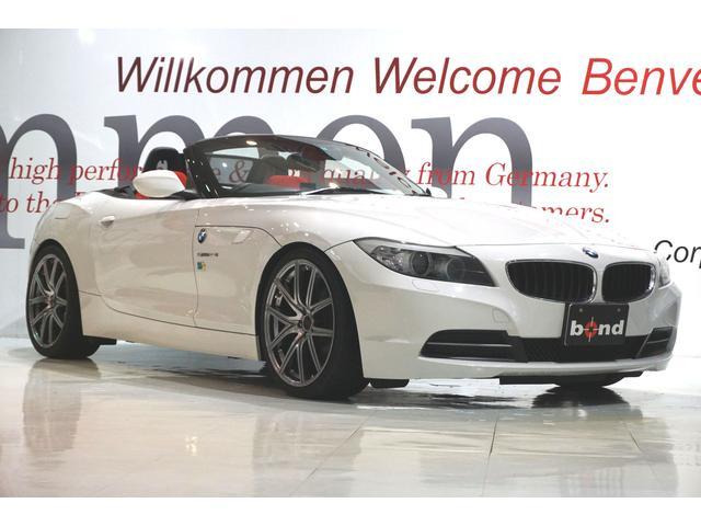 BMW sDrive23i 19インチ REMUS ビルシュタイン