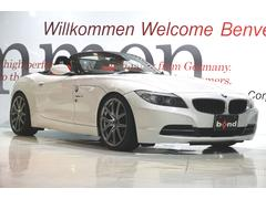 BMW Z4sDrive23i 19インチ REMUS ビルシュタイン