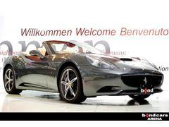 フェラーリ カリフォルニア30ベースグレード