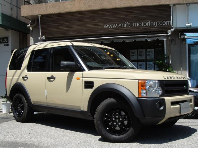 Photo of LAND_ROVER DISCOVERY 3 G4 CHALLENGE / used LAND_ROVER