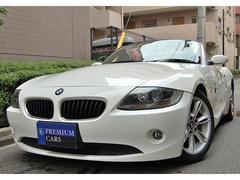 BMW Z42.5i 黒革パワーシート シートヒーター キセノン