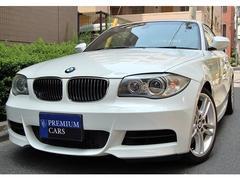 BMW135i 1オーナー 7速DCT 禁煙車