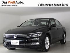 VW パサートTSIコンフォートライン ワンオーナー LED 認定中古車
