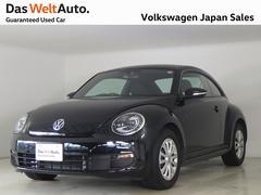 VW ザ・ビートルベース バイキセノンPKGスマートキー 元社有車 認定中古車