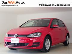 VW ゴルフ40thエディション ナビ ETC 限定500台 認定中古車
