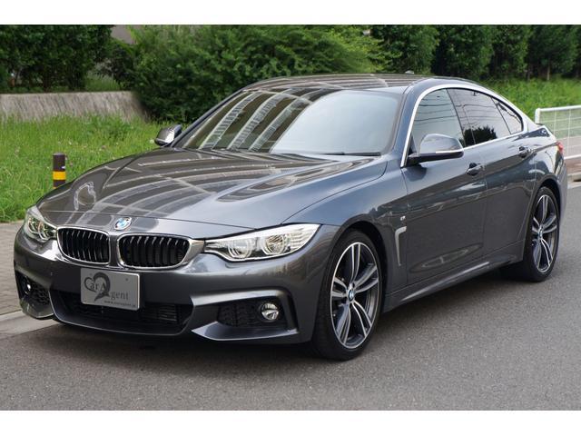 4シリーズグランクーペ(BMW)420iグランクーペ イン スタイル 中古車画像