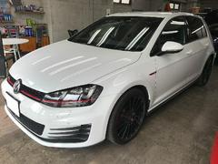 VW ゴルフGTIDCC