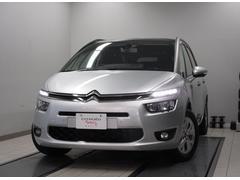 シトロエン グランドC4 ピカソセダクション360度カメ駐車アシストBTメンテPGR