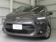 シトロエン C4 ピカソエクスクルーシブACC1オナ360カメCセンサ新車保証