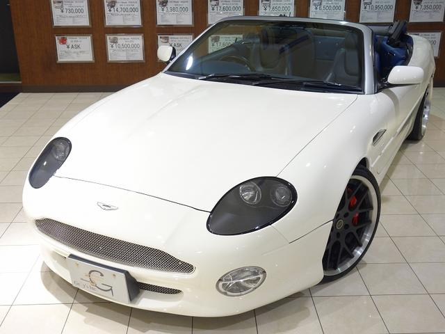 すべてのモデル アストンマーチン 中古 db7 : car.biglobe.ne.jp