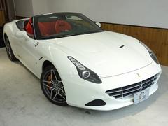 フェラーリ カリフォルニアT純正20AW 純正2トーンカラールーフネロ 新車保証付