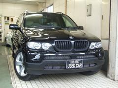 BMW X525thアニバーサリーED4輪エアサス本革TVナビBカメラ