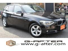 BMW116i スポーツ 純正ナビスマートキーMT付ATETC