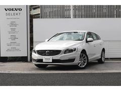 ボルボ V60T3 SE 新車保証継承