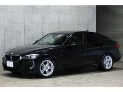 BMW320iグランツーリスモ Mスポーツ ACC 1オーナー