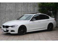 BMW320i Mスポーツ SR ACC 地デジ