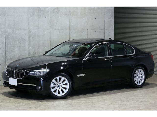 BMW 7シリーズ 740i コンフォートPKG プラスPKG サ...