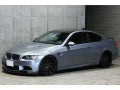 BMWM3クーペ MドライブPKG 車高調 20AW 6MT 左H