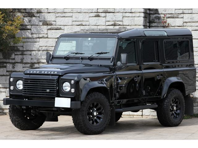 Photo of LAND_ROVER DEFENDER 110S / used LAND_ROVER