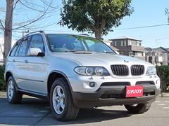 BMW X53.0i キセノンライト SR HDDナビ地デジTV 記録簿