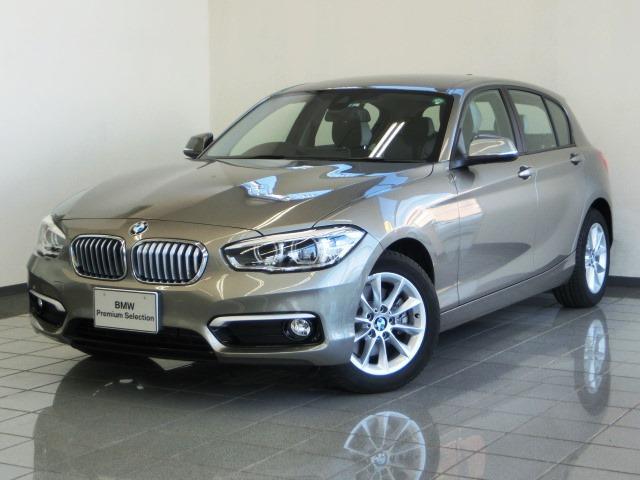 BMW 1シリーズ 118i スタイル コンフォートPkg パーキ...