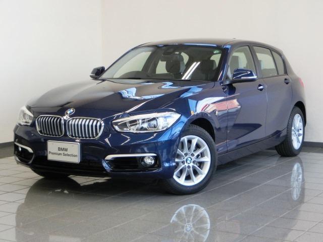 BMW 1シリーズ 118d スタ...