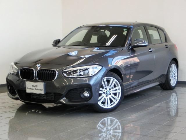 BMW 1シリーズ 118i Mス...