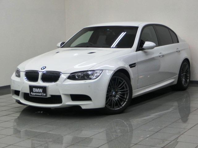 BMW M3 M3 DCTドライブロジック (検30.3)