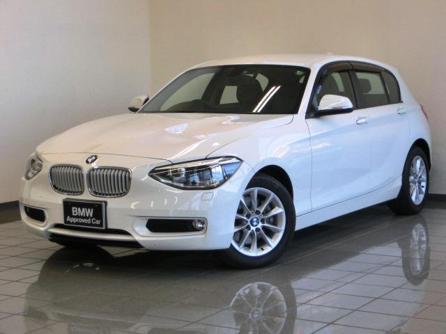 BMW 1シリーズ 116i スタイル ナビPkg プラスパッケー...