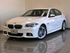 BMW523d Mスポーツ ハイラインパッケージ 地デジチューナー