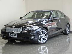 BMWアクティブハイブリッド5 オイスター・ブラックレザーシート