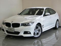BMW335iグランツーリスモ Mスポーツ iDriveHDDナビ