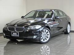 BMW528i ブラックダコタレザーシート 地デジチューナー
