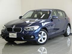 BMW118d スポーツ パーキングサポートPkg