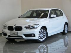 BMW118i パーキングサポートPkg コンフォートPkg