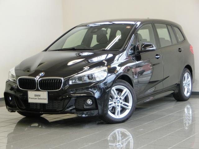 BMW 2シリーズ 218dグランツアラー Mスポーツ ACC F...