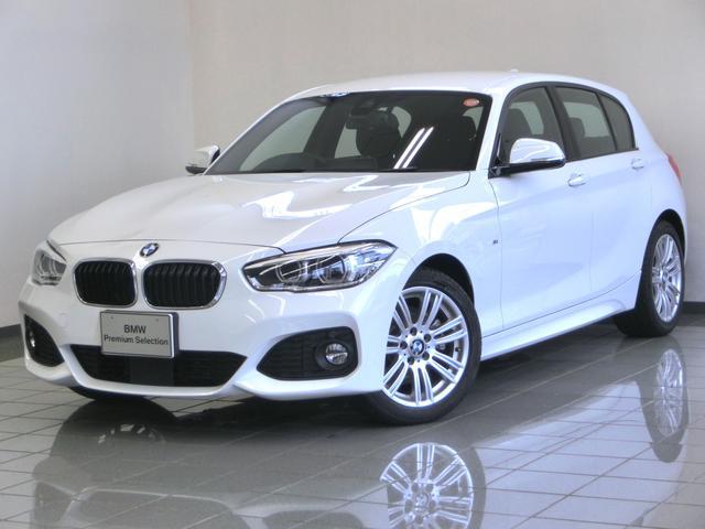 BMW 1シリーズ 118d Mスポーツ アクティブクルーズC F...