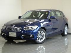 BMW118i スタイル パーキングサポートPkg Dアシスト