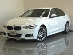 BMW340i Mスポーツ ブラックレザー 地デジ ACC
