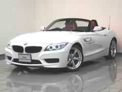 BMW Z4sDrive20i Mスポーツ コーラルレッドカンザスレザー
