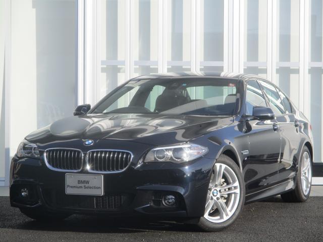 BMW 5シリーズ 523dMスポ...