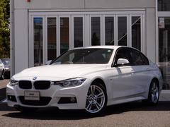 BMW320i Mスポーツ TVチューナー Rカメラ ACC