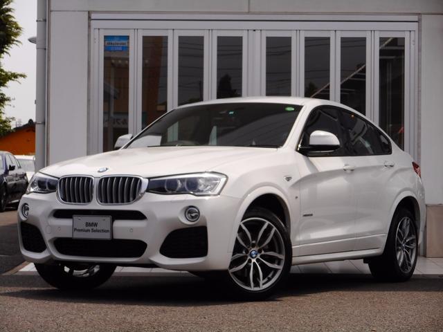 BMW xDrive 28i Mスポーツ クルコン 19AW ETC