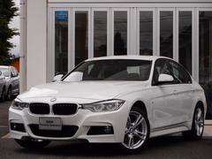 BMW320d 弊社デモカー Mスポーツ ACC