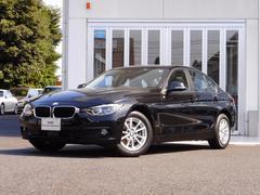 BMW320d 弊社デモカー ACC バックカメラ