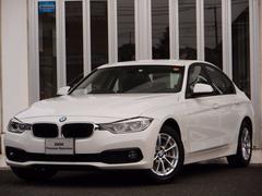 BMW320d ナビRカメラ ACC ETC 弊社デモカー