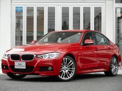 BMW320i Mスポーツ ナビRカメラ ACC OP19アルミ