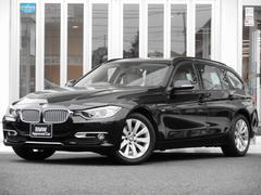 BMW320d ツーリング モダン ナビRカメラ 電動リアゲート