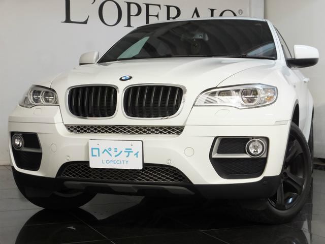 BMW X6 xDrive 35i...